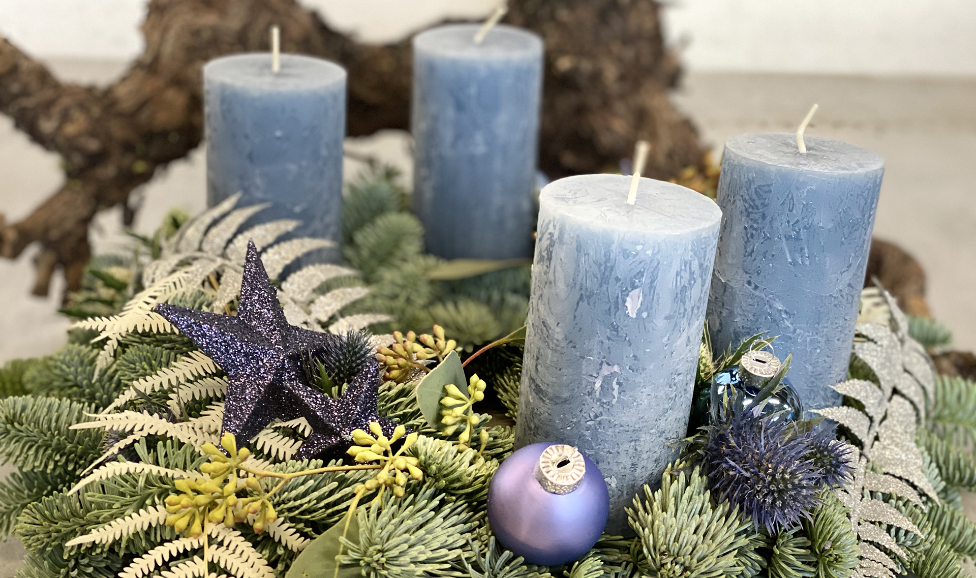 myFlowers_Adventkranz2020_2